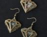 Кулон из коллекции «Gems»