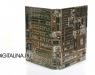 Ежедневник со съемным блоком старниц на кольцах CYBERBOOK от DIGITALINA. | 3000 руб.