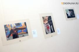 """Выставка Digitalina """"Сокровища микроцивилизаций"""""""