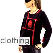 Одежда / Clothing