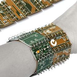 Браслет «Digital-M» 3 см