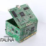 Шкатулка Cyber Box