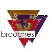 Броши / Brooches