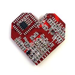 Просто Кибер Сердце | 486 руб.