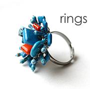 Кольца / Rings