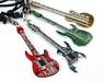 Кулон/брелок «Electric guitar» | 586 руб.