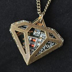 Кулон из коллекции «Gems» | 512 руб.