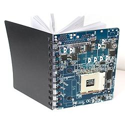 Cyberbook — киберблокнот А6