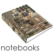 Блокноты / Notebooks