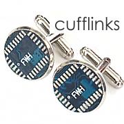 Запонки / Cufflinks