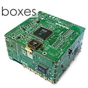 Шкатулки / Boxes