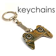 Брелоки / Keychains
