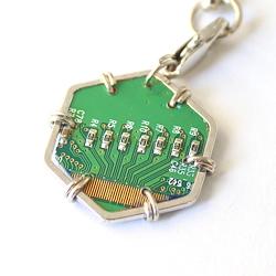 подвеска Cyber Hexagon S