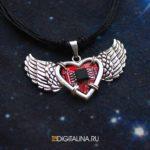 «Железное» сердце